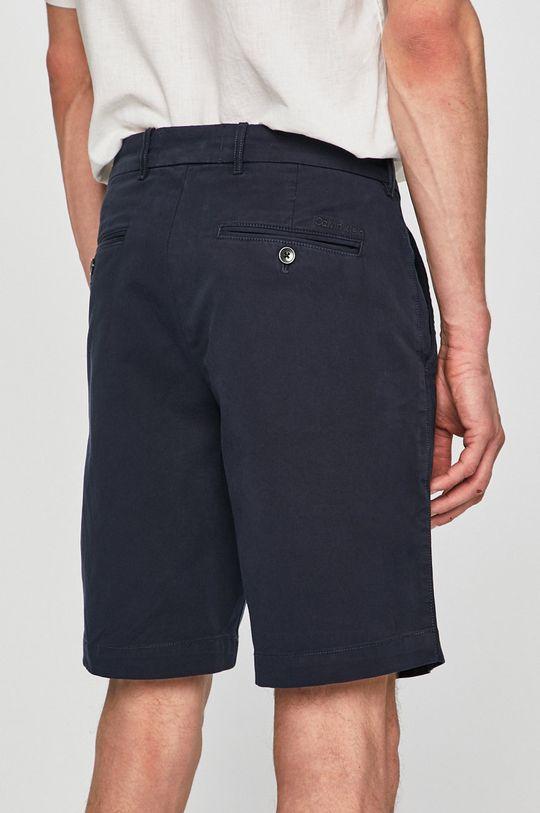 Calvin Klein - Kraťasy Hlavní materiál: 96% Bavlna, 4% Elastan
