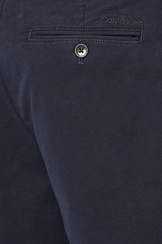 námořnická modř Calvin Klein - Kraťasy