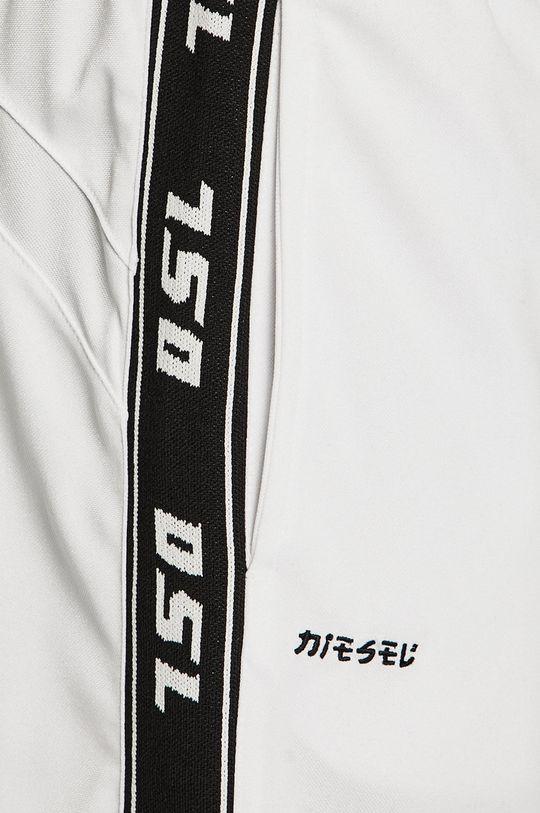 bílá Diesel - Kraťasy