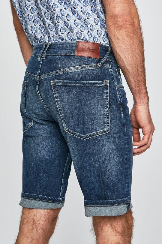 Pepe Jeans - Rövidnadrág Callen  Bélés: 35% pamut, 65% poliészter Jelentős anyag: 98% pamut, 2% elasztán
