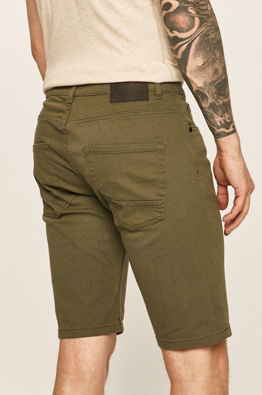 Produkt by Jack & Jones - Pantaloni scurti 98% Bumbac, 2% Elastan