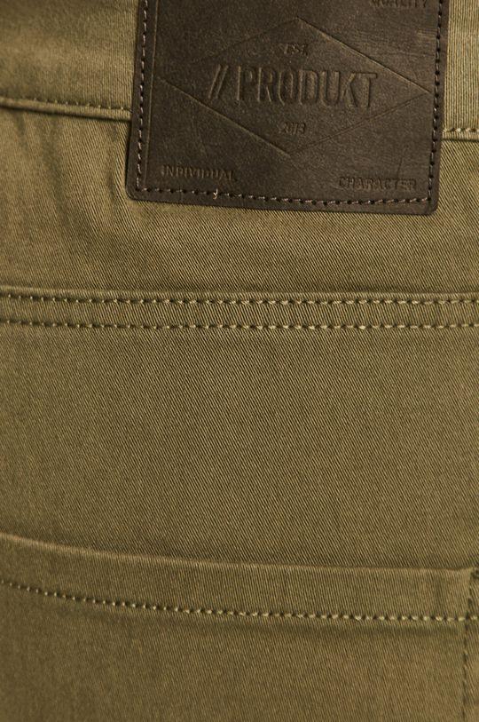 verde Produkt by Jack & Jones - Pantaloni scurti