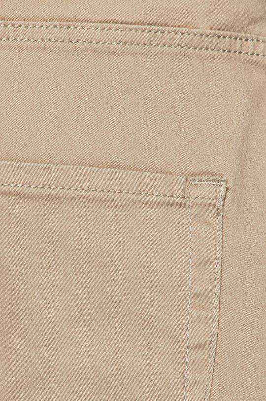 béžová Produkt by Jack & Jones - Pánske šortky