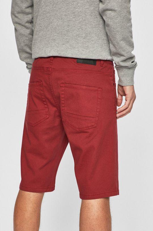 Produkt by Jack & Jones - Pánske šortky  98% Bavlna, 2% Elastan