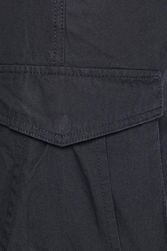 tmavomodrá Produkt by Jack & Jones - Pánske šortky