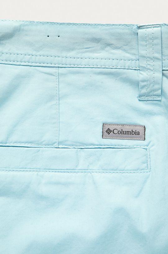 Columbia - Szorty 100 % Bawełna, Materiał zasadniczy: 100 % Bawełna, Podszewka kieszeni: 35 % Bawełna, 65 % Poliester