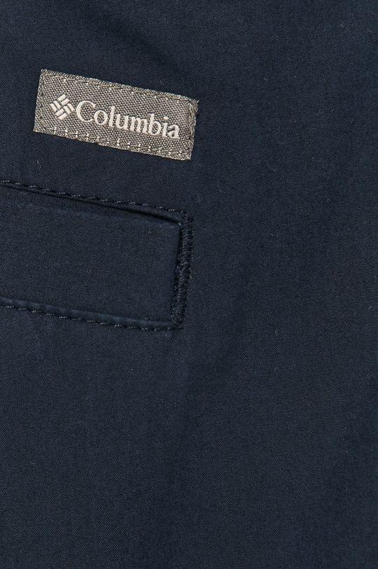 námořnická modř Columbia - Kraťasy