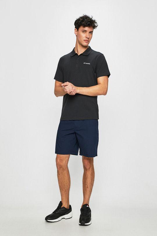 Columbia - Pantaloni scurti bleumarin