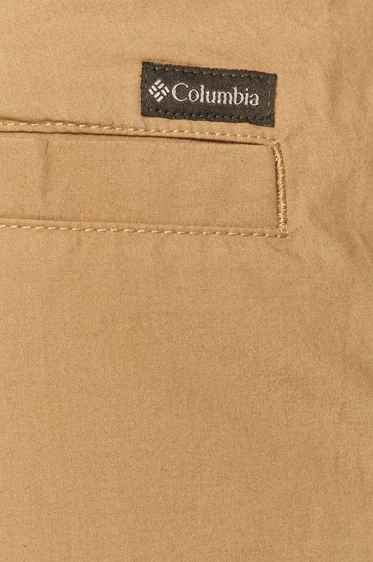 beżowy Columbia - Szorty