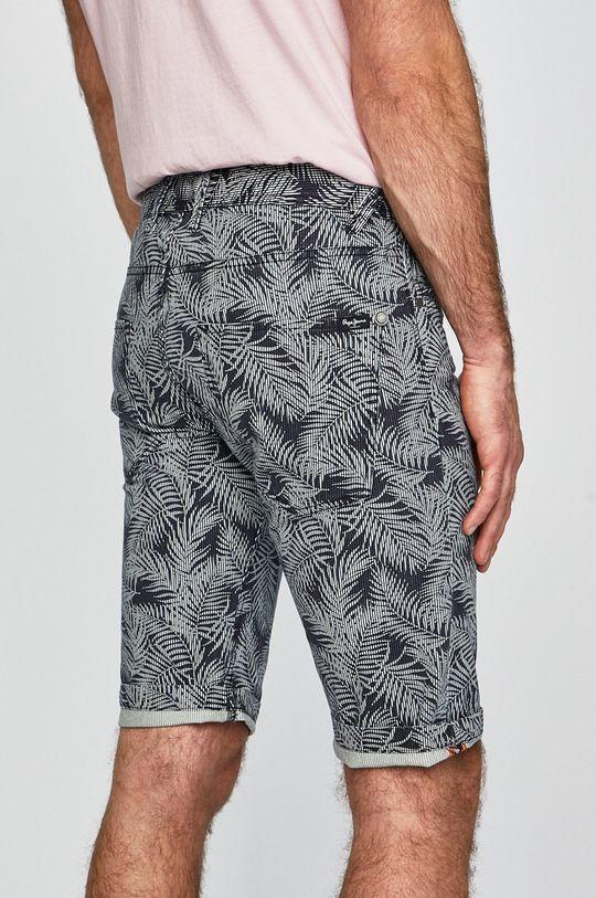 Pepe Jeans - Kraťasy Hlavní materiál: 100% Bavlna