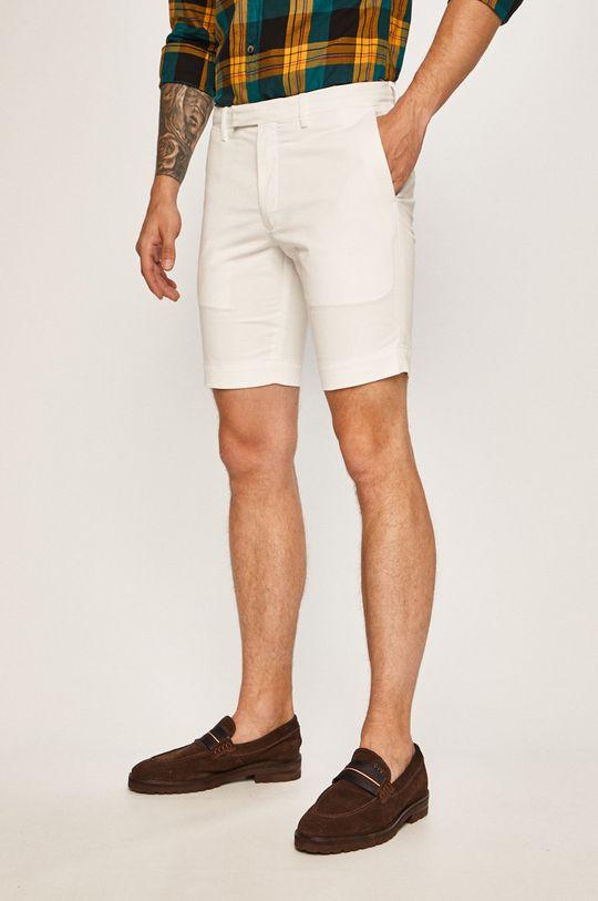 alb Polo Ralph Lauren - Pantaloni scurti De bărbați