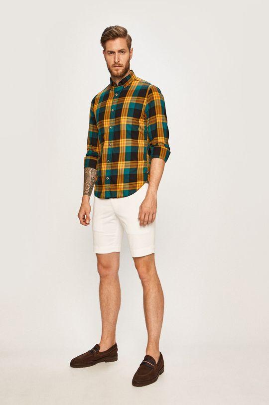 Polo Ralph Lauren - Pantaloni scurti alb