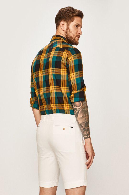 Polo Ralph Lauren - Pantaloni scurti 97% Bumbac, 3% Elastan