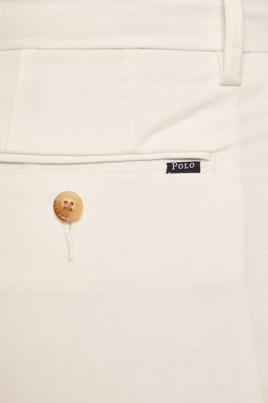 alb Polo Ralph Lauren - Pantaloni scurti