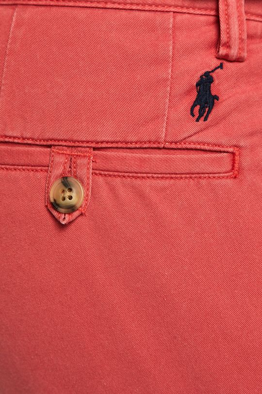 korálová Polo Ralph Lauren - Kraťasy