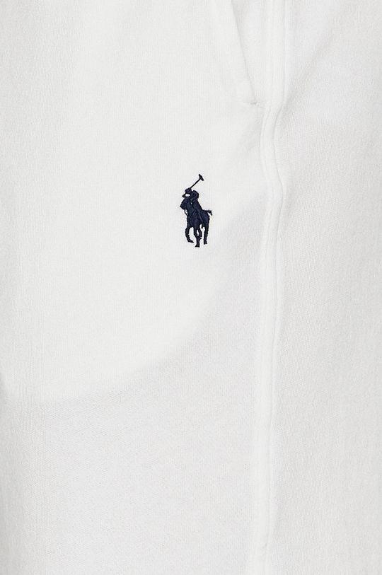 bílá Polo Ralph Lauren - Kraťasy