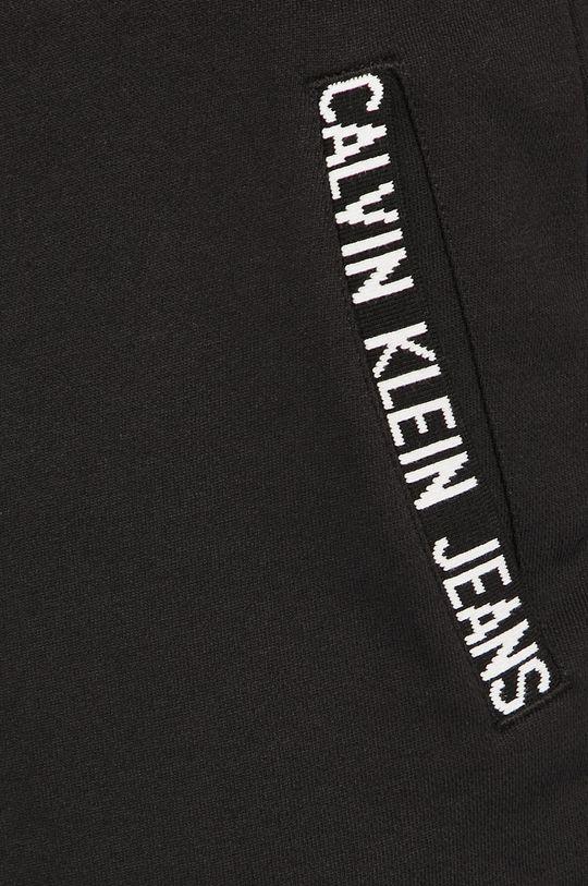 černá Calvin Klein Performance - Kraťasy