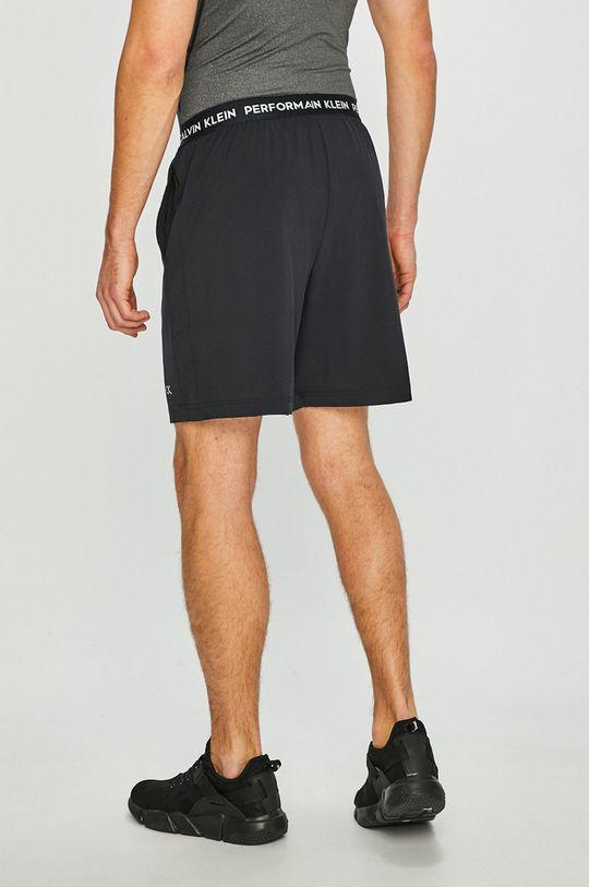 Calvin Klein Performance - Kraťasy  100% Bavlna Podšívka: 5% Elastan, 95% Polyester Hlavní materiál: 14% Elastan, 86% Polyester