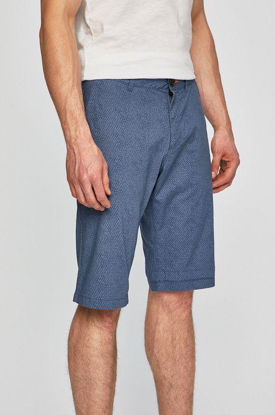 modrá Tom Tailor Denim - Pánske šortky Pánsky