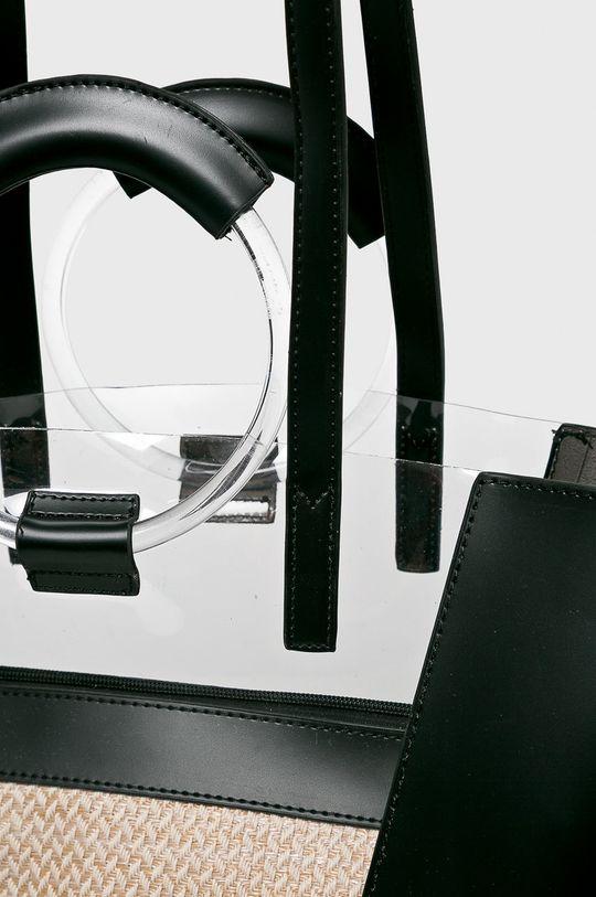 Nobo - Kabelka  Podšívka: 100% Polyester Hlavní materiál: 20% PU, 80% PVC