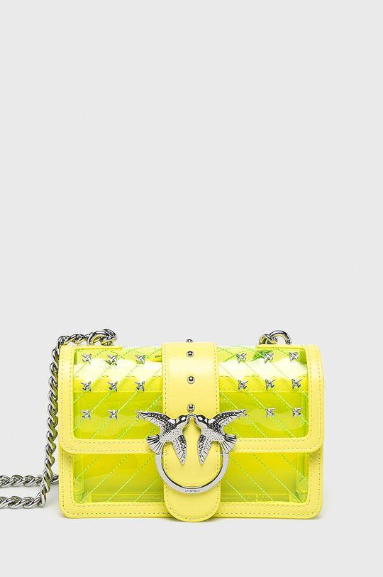 žlutá Pinko - Kabelka Dámský