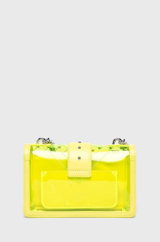 žlutá Pinko - Kabelka
