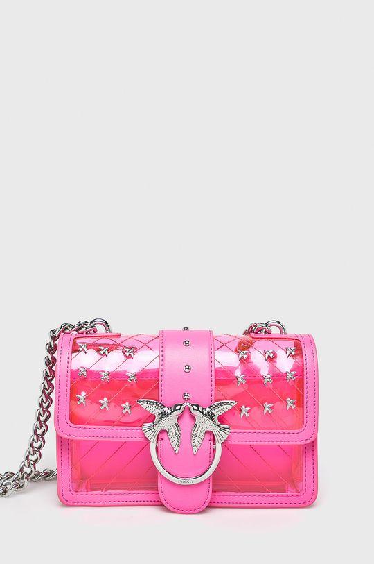 розов Pinko - Чанта Жіночий