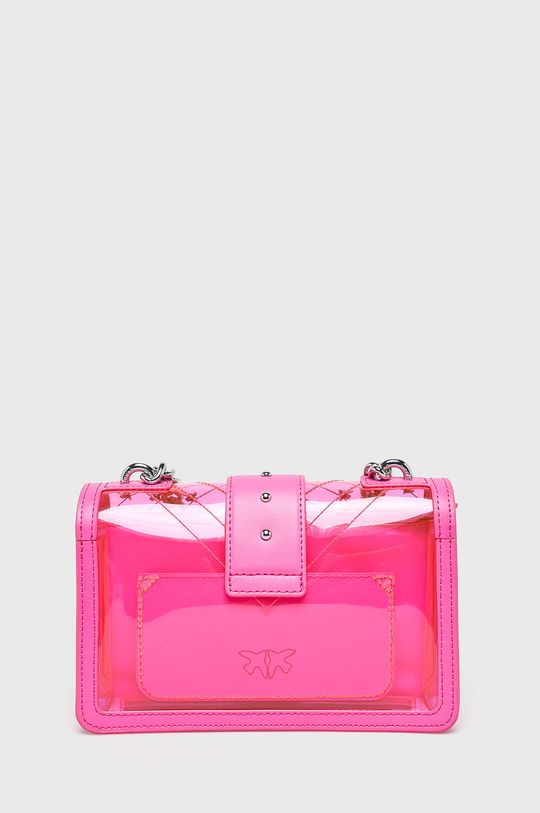 růžová Pinko - Kabelka