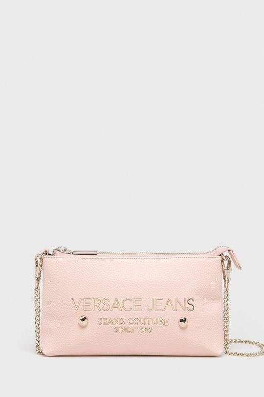 różowy Versace Jeans - Kopertówka Damski
