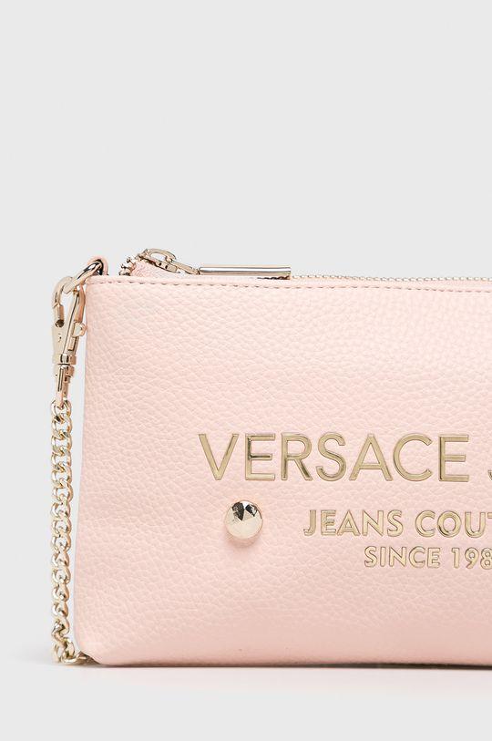Versace Jeans - Kopertówka różowy