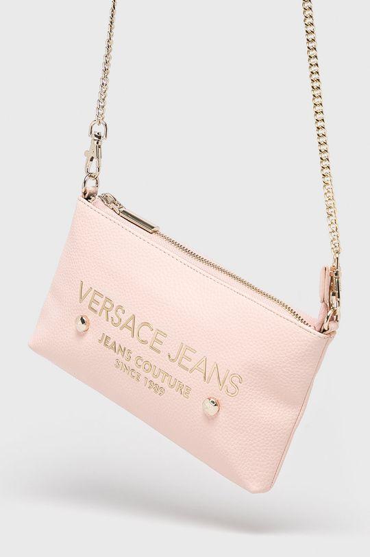 różowy Versace Jeans - Kopertówka