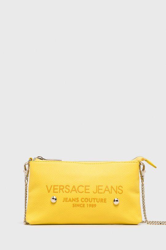 żółty Versace Jeans - Torebka Damski