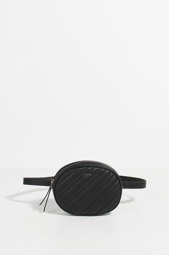 černá Parfois - Ledvinka Dámský
