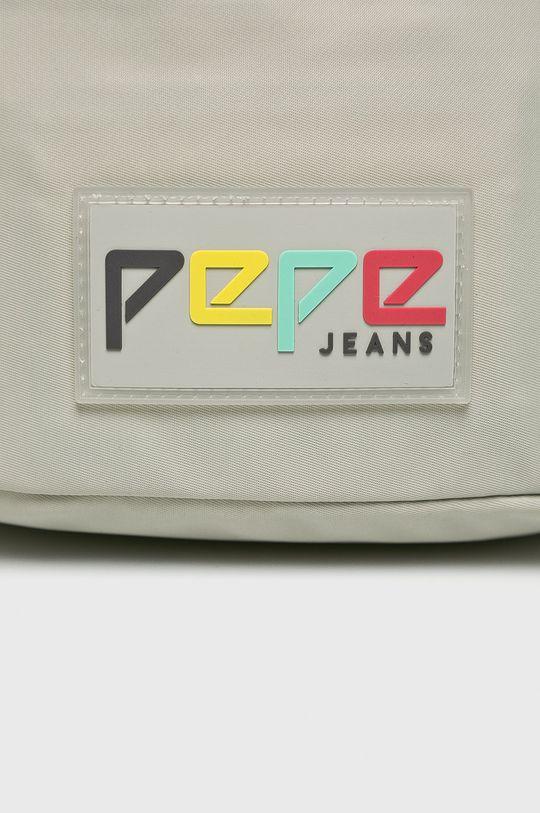 Pepe Jeans - Övtáska Mind piszkos zöld