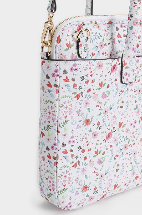 Parfois - Aktovka růžová