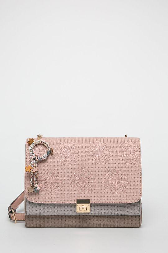 růžová Parfois - Kabelka Dámský