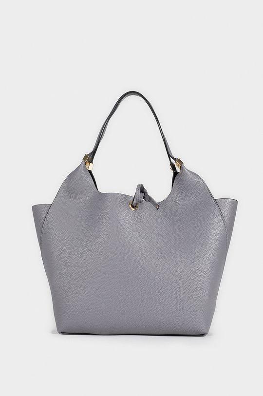 stříbrná Parfois - Oboustranná kabelka Dámský