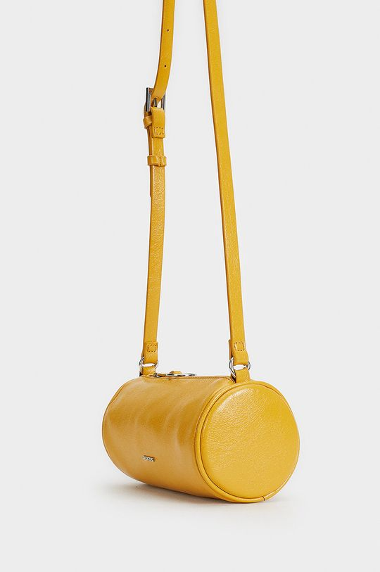 žlutá Parfois - Kabelka