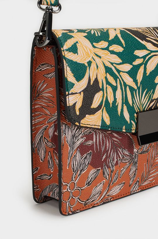 Parfois - Kabelka  Podšívka: 90% Polyester, 10% PVC Hlavní materiál: 100% PVC