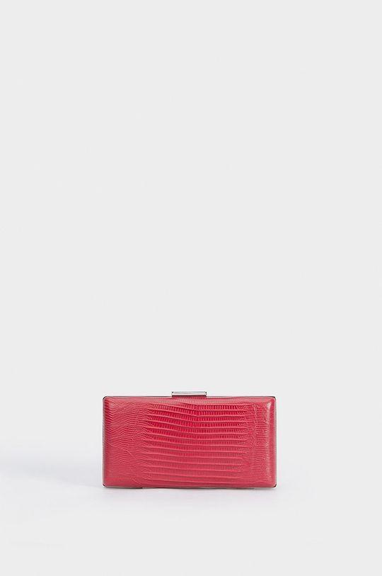 červená Parfois - Kabelka Dámský