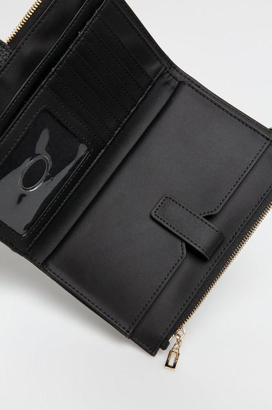Guess Jeans - Portfel czarny
