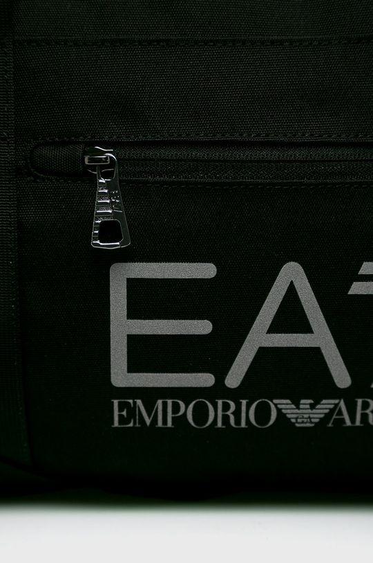 EA7 Emporio Armani - Kézitáska 9P808.285583 fekete