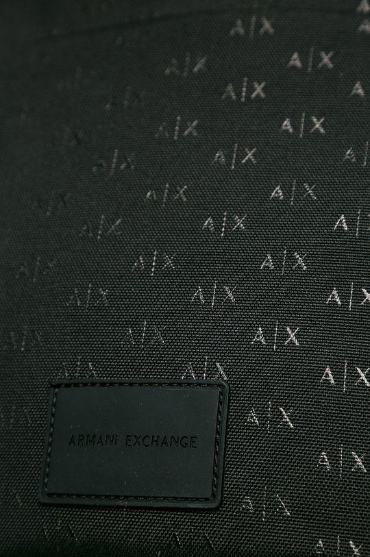 čierna Armani Exchange - Taška