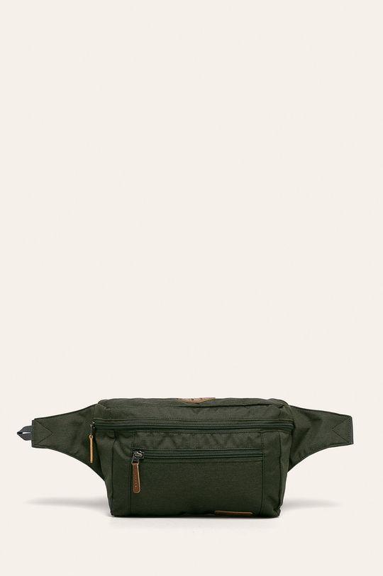verde murdar Columbia - Borseta De bărbați