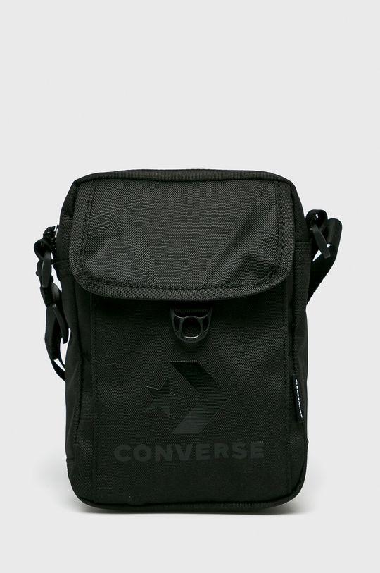 negru Converse - Borseta De bărbați
