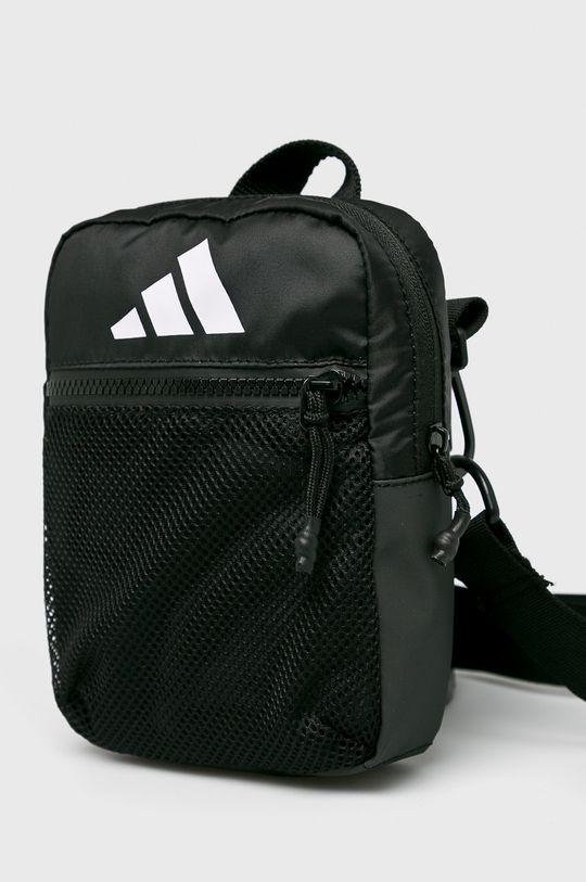 adidas Performance - Ledvinka černá