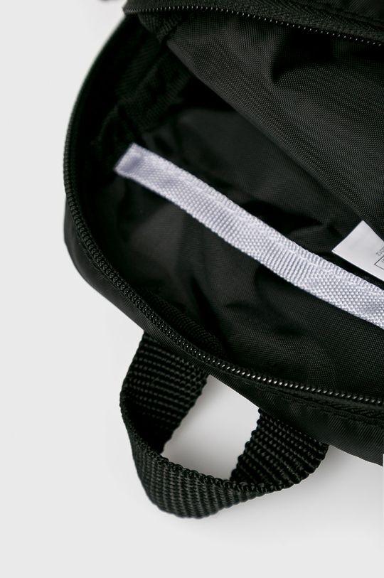 černá adidas Performance - Ledvinka