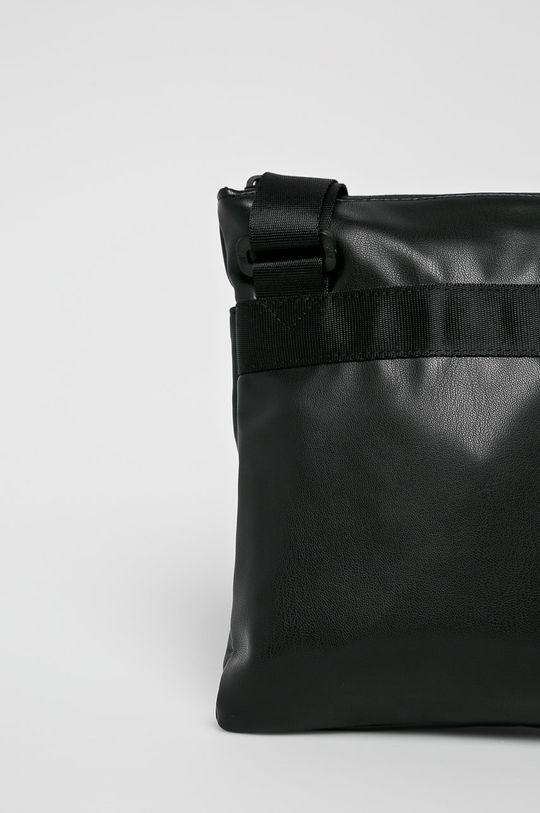Armani Exchange - Taška <p>Podšívka: 100% Polyester Základná látka: 100% Polyuretán</p>