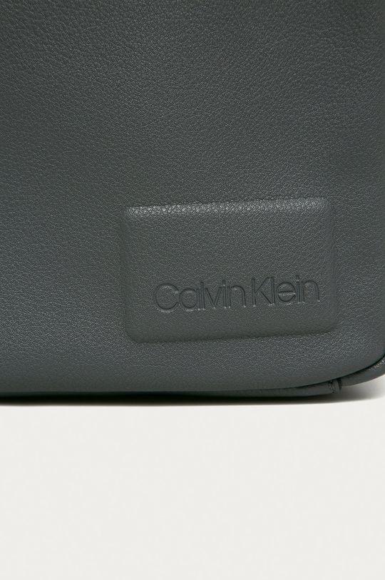Calvin Klein - Malá taška svetlosivá