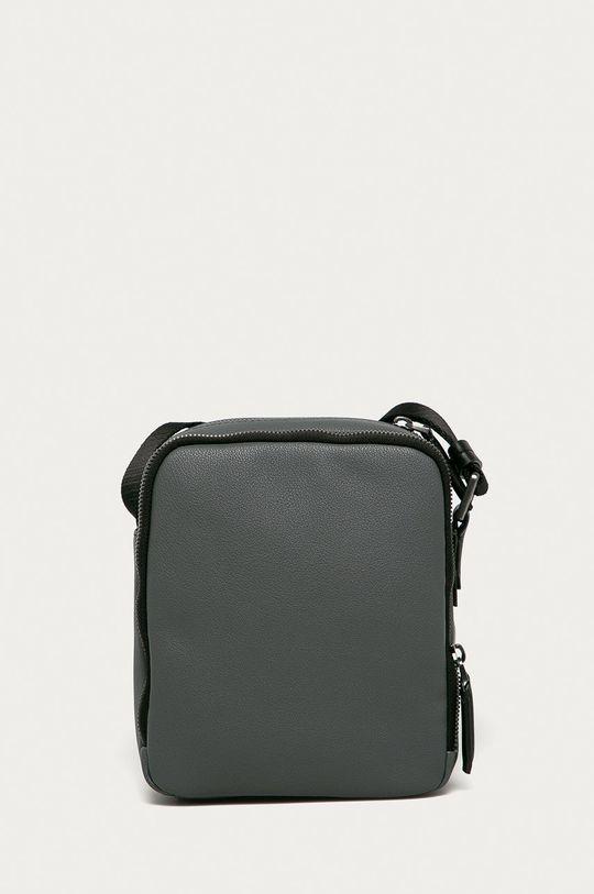 svetlosivá Calvin Klein - Malá taška